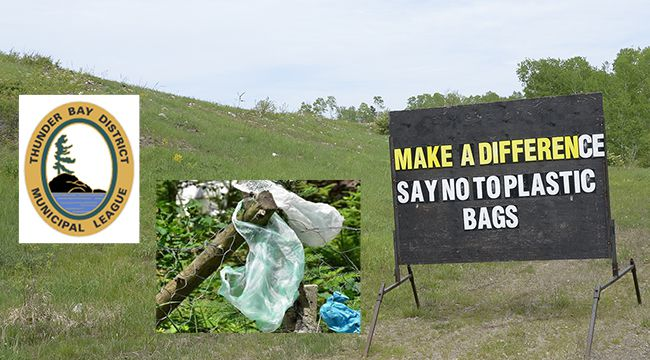 Thunder Bay District Municipal League Tackles Plastic in the Landfills  Lake Superior News