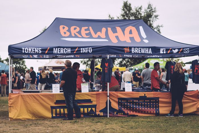 BrewHa Craft Beer Festival Lake Superior News