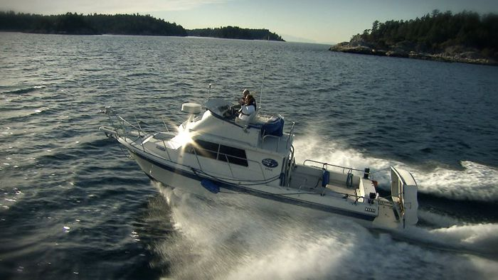 CBSA  New Boater Requirements  Lake Superior News