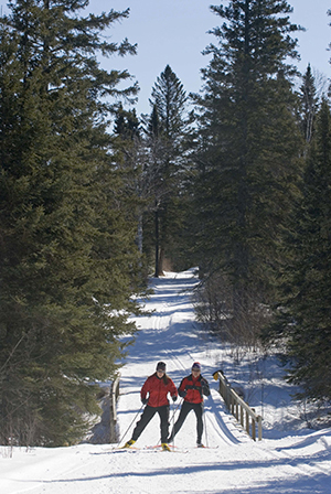Pincushion Ski Festival   Lake Superior News