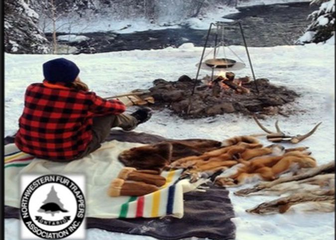 Northwestern Fur Trappers Association  Lake Superior News