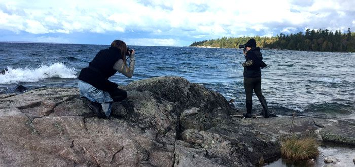 Soo Tourism    Sault Ste Marie    Lake Superior News