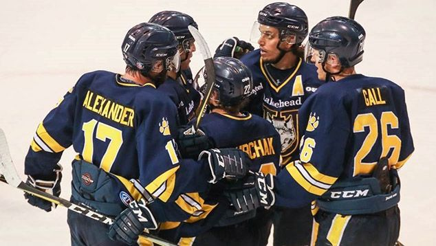Thunderwolves begin conference play this weekend  Lake Superior News