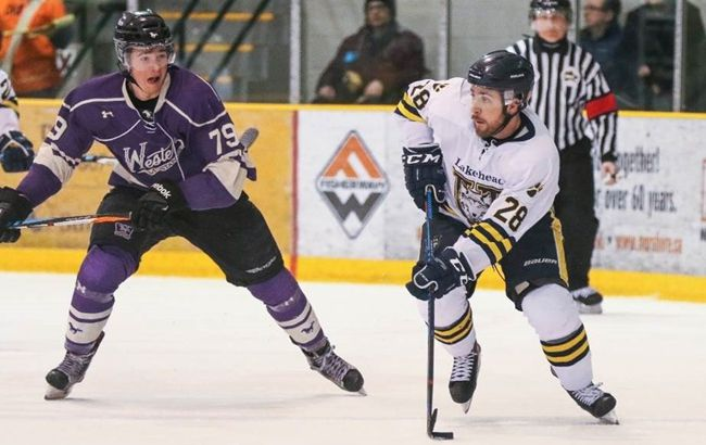 Thunderwolves vs Western Mustangs   Lake Superior News