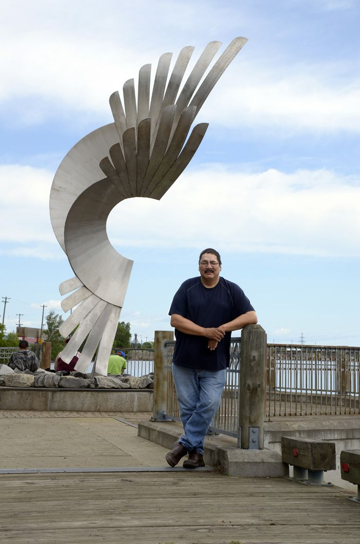 First Nation Artists ~ Lake Superior News
