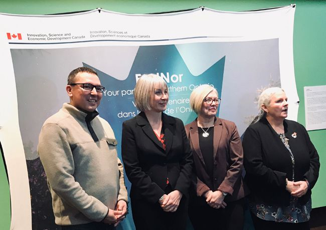 $3.5 million for Thunder Bay Art Gallery  Lake Superior News
