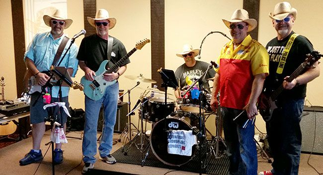 Sheriffs Band Special Olympics  Lake Superior News