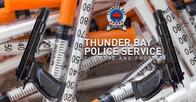 INVASION AND TAKEOVER OF THUNDER BAY BY TORONTO STREET GANGS