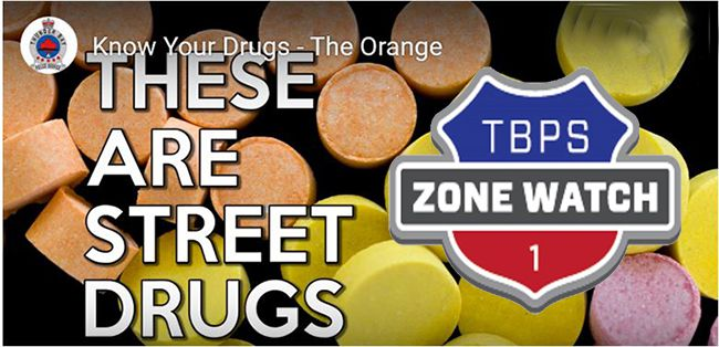 Zone Watch Launches Know Your Drugs Campaign  Lake Superior News