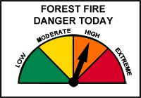 Ontario Fire Rating high  Lake Superior News