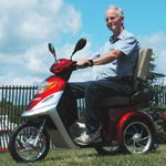 Go Green Ebike  Mobility Scouter