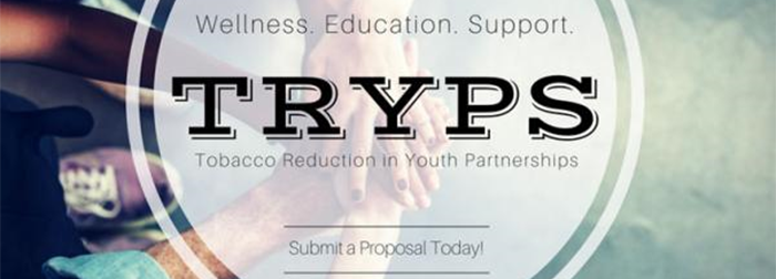 Money and Support to Reduce Youth Smoking  Lake Superior News
