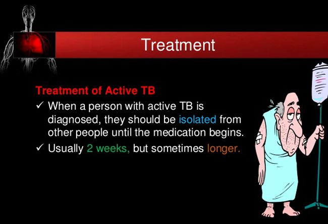 TBDHU Tuberculosis Update  Lake Superior News