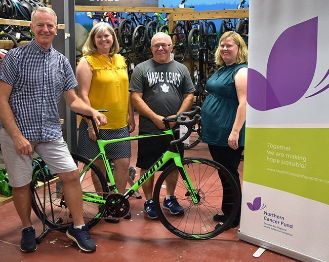 Caribou Charity Ride Celebrates Ten Years  Lake Superior News