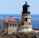 Split Rock Lighthouse  Lake Superior News