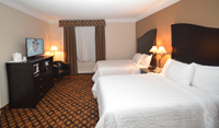 Prince Arthur Hotel Guest Room   Lake Superior News