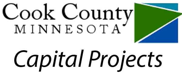 Cook County Capital Project  Lake Superior News