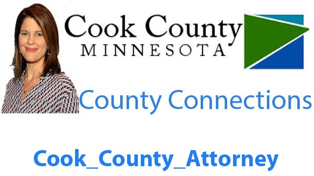 County Connections Molly Hicken, County Attorney  Lake Superior News