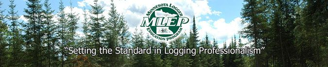 Minnesota Logger Education Program   Lake Superior News