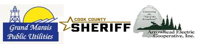 Cook County Sheriff  Telephone Scam   Lake Superior News