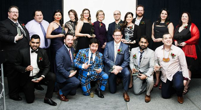 NOVA  Top 20 Under 40  Lake Superior News