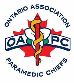 Ontario Association of Paramedic Chief