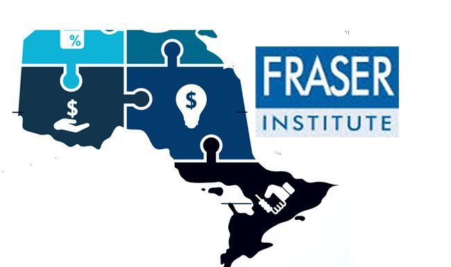 Creating Jobs in Ontario  Fraser Institute  Lake Superior News