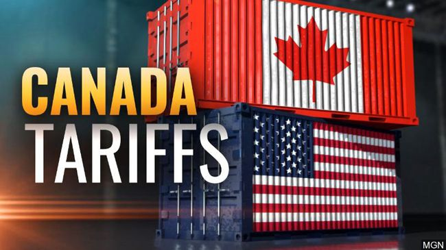 TARIFFS ARE TAXES TOO! Lake Superior News