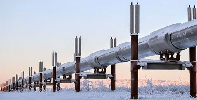 Pipe Lines  Fraser Institute.  Lake Superior News