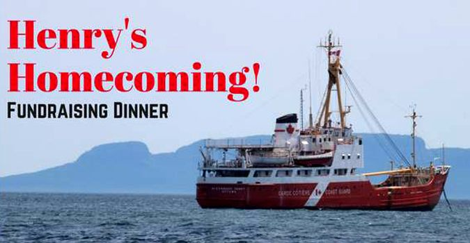 Alexander Henry Home comming Dinner   Lake Superior News