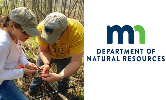 DNR 23,000 citizens donated services valued at $7.4 million Lake Superior News