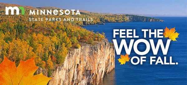 Minnesota Fall Colors    Lake Superior News
