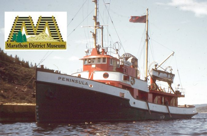 Peninsula home to Marathon    Lake Superior News