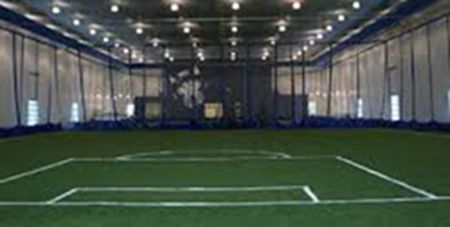 Chill Indoor Soccer   :Lake Superior News