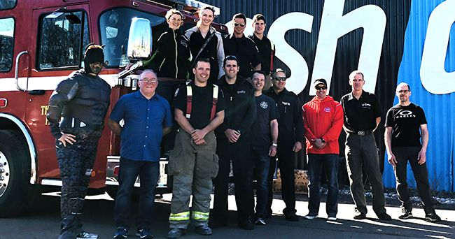 85th Annual Fire Fighters Ten Mile Road Race  Lake Superior News