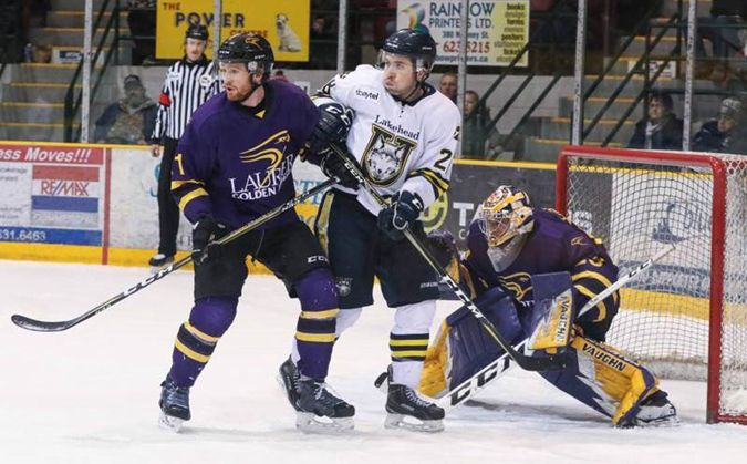 Lakehead  Thunderwolves Hockey  Lake Superior News